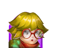 Professoressa Ribbit